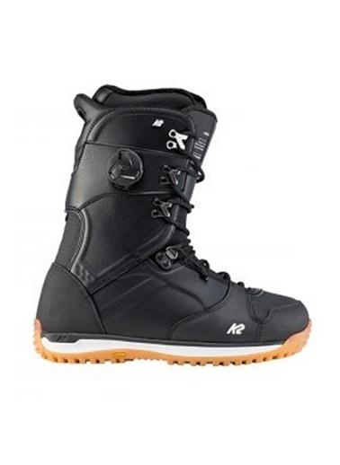 Mytell  Ender Snowboard Botu Siyah